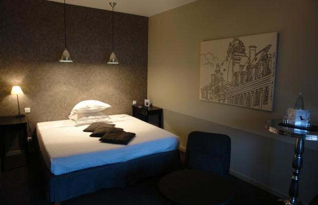 фото отеля Eco Spa Hotel LeCoq Gadby изображение №5
