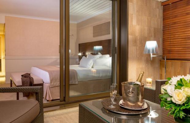 фотографии отеля Hôtel Barrière Le Gray d'Albion  изображение №23