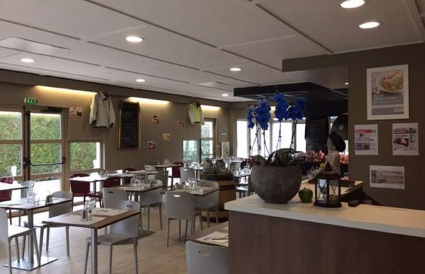 фотографии отеля Campanile Dijon Nord Toison d'Or изображение №15