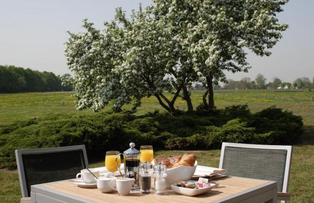 фотографии отеля Mercure Hotel Zwolle изображение №15