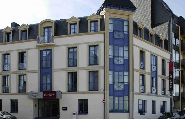 фото Mercure St Malo Front de Mer изображение №34