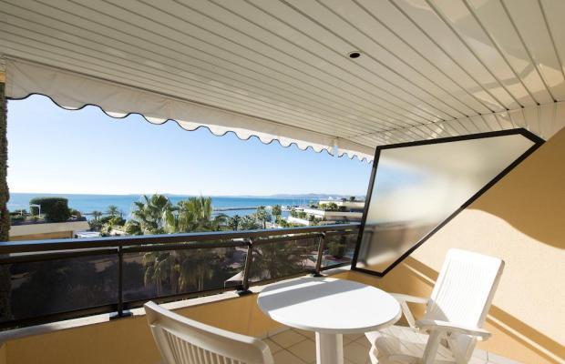 фотографии отеля Holiday Inn Resort Nice Port St. Laurent изображение №23
