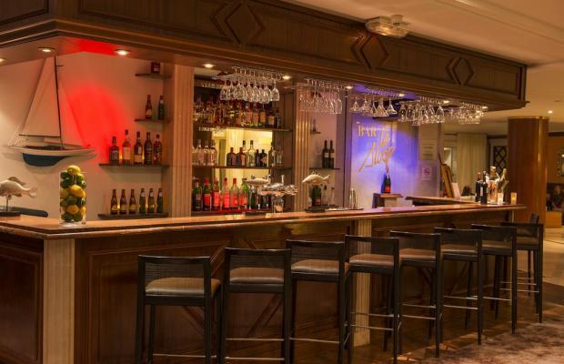 фотографии Holiday Inn Resort Nice Port St. Laurent изображение №12