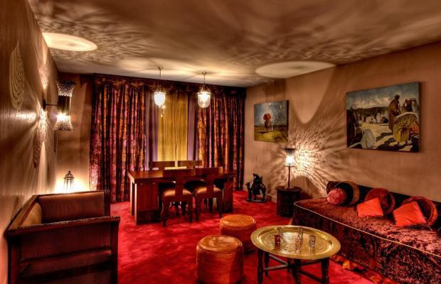 фото отеля Hotel 3.14 изображение №25