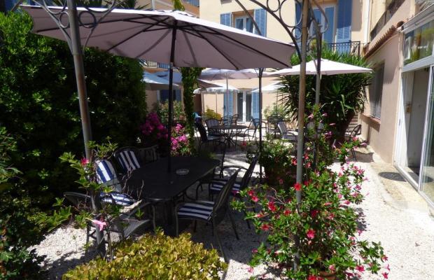фотографии отеля Hotel l'Olivier  изображение №19