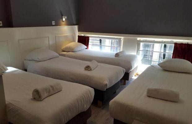 фотографии отеля Hotel Old Quarter изображение №15