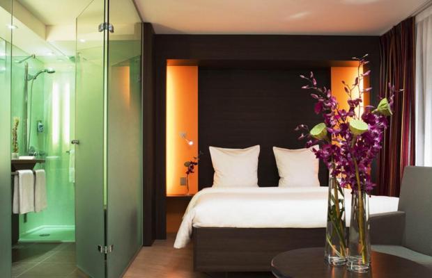 фотографии отеля Hotel Oceania Brest Centre изображение №23
