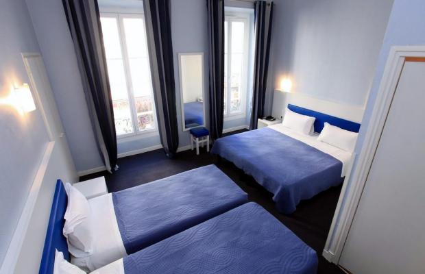 фото отеля Hotel des Flandres изображение №21