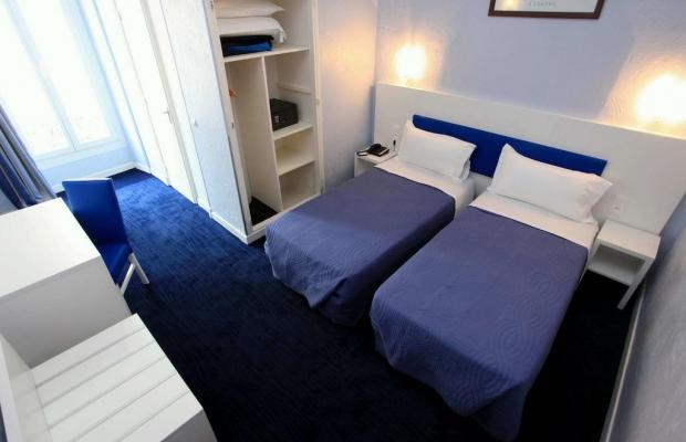 фото Hotel des Flandres изображение №6