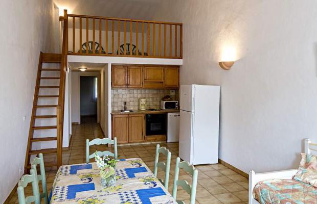 фото отеля Hotel Provençal изображение №17