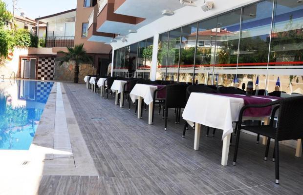 фотографии отеля Palmiye Garden Otel (ex. Daisy Garden) изображение №27