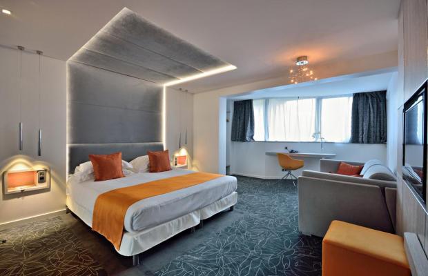 фото отеля Cezanne et Spa изображение №21