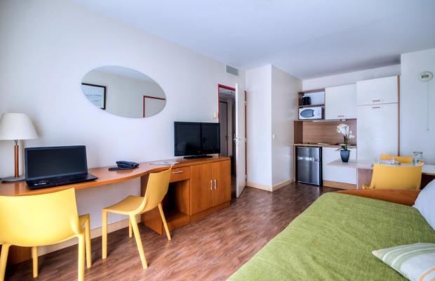 фото отеля Zenitude Hоtel-Rеsidences Saint Nazaire - Les Portes de l'Ocеan (ех. Univea Appart-Hоtel Saint Nazaire; Park & Suites Elegance S изображение №17