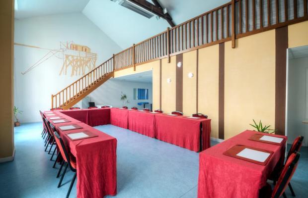 фотографии Zenitude Hоtel-Rеsidences Saint Nazaire - Les Portes de l'Ocеan (ех. Univea Appart-Hоtel Saint Nazaire; Park & Suites Elegance S изображение №12