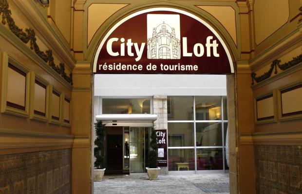 фото City Loft изображение №18