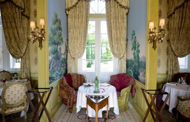 фотографии Chateau de Mirambeau изображение №24