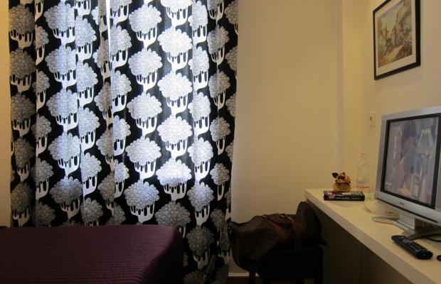 фотографии отеля Colbert изображение №11