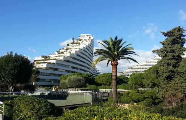 фотографии отеля Marina Baie des Anges изображение №23