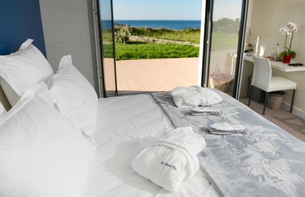 фото отеля Hotel Relais du Silence Ar Men Du изображение №9