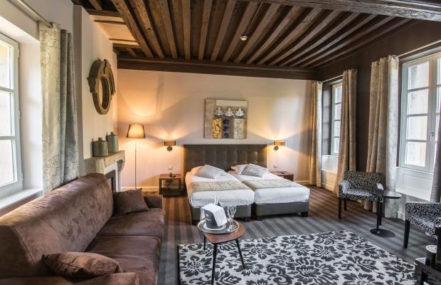 фотографии отеля Philippe Le Bon изображение №3