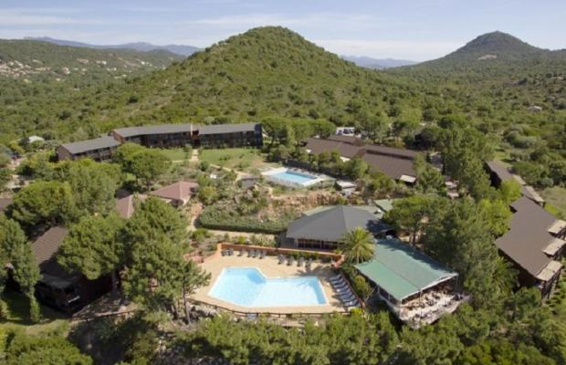 фото отеля Residence Castell'Verde изображение №5