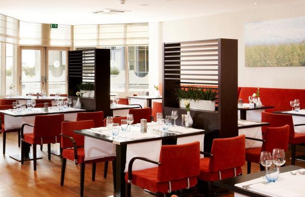 фото отеля NH Zandvoort изображение №33