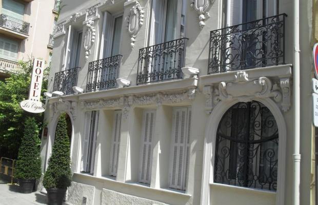 фото отеля Hotels Les Cigales изображение №1