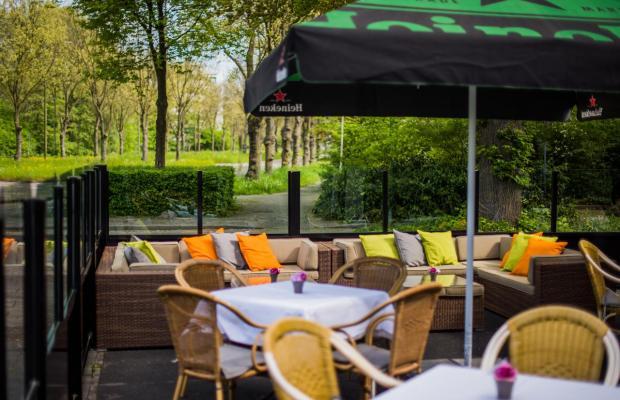 фотографии Golden Tulip Zoetermeer - Den Haag изображение №24