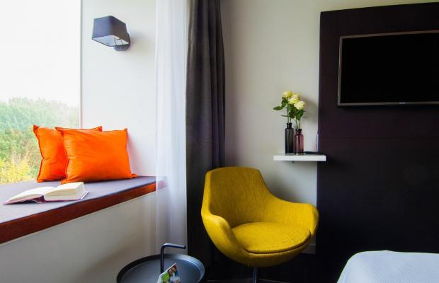 фотографии отеля Golden Tulip Zoetermeer - Den Haag изображение №7