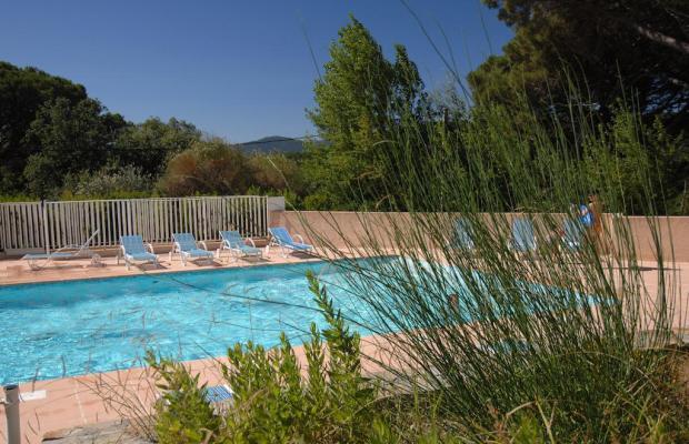 фото Res. Odalys Vacances Les Bastides de Grimaud изображение №42