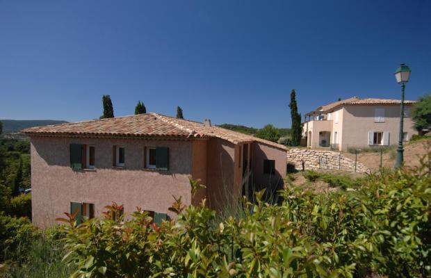 фотографии отеля Res. Odalys Vacances Les Bastides de Grimaud изображение №39