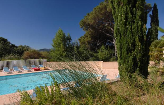 фотографии отеля Res. Odalys Vacances Les Bastides de Grimaud изображение №35