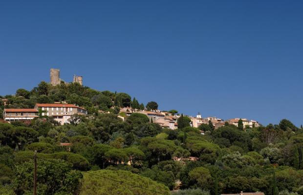 фотографии отеля Res. Odalys Vacances Les Bastides de Grimaud изображение №27