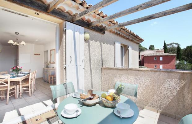 фотографии Res. Odalys Vacances Les Bastides de Grimaud изображение №12