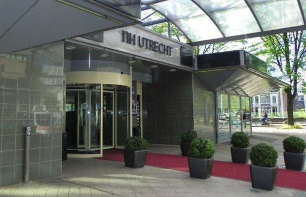 фотографии NH Utrecht изображение №8
