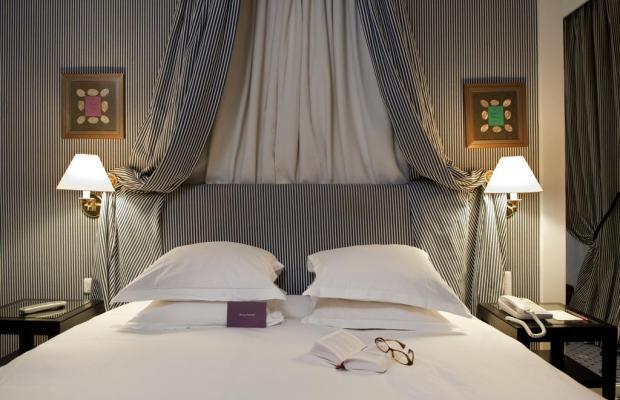 фото отеля Mercure Paris Champs Elysees изображение №25