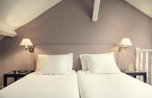 фото отеля Mercure Paris Champs Elysees изображение №9
