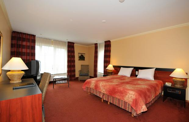 фотографии отеля Hampshire Hotel – Voncken Valkenburg изображение №7