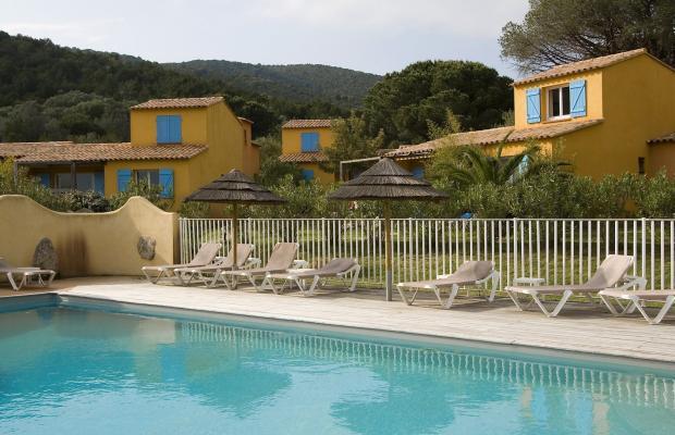 фотографии отеля Palmiers de Palombaggia изображение №15