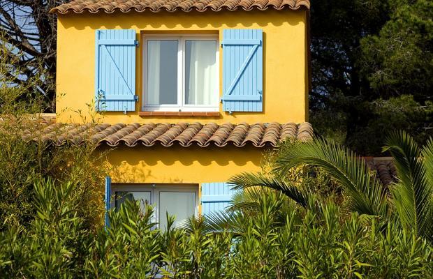 фото отеля Palmiers de Palombaggia изображение №13