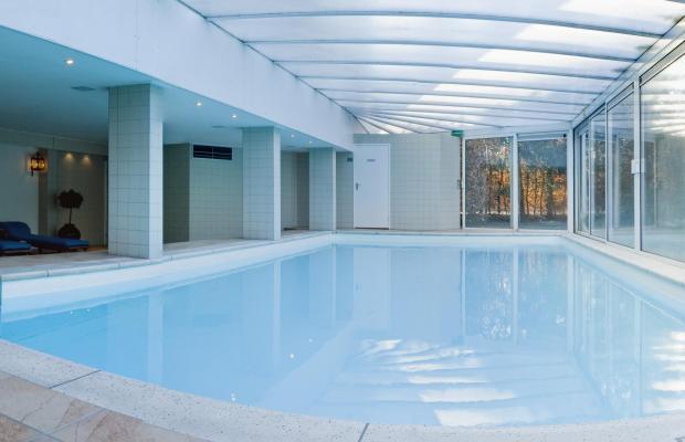 фотографии отеля Inntel Hotels Resort Zutphen изображение №7