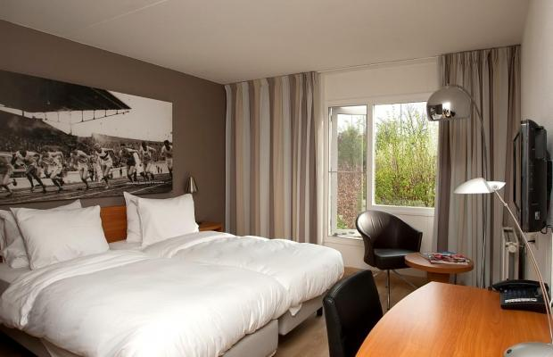 фото отеля Inntel Hotels Resort Zutphen изображение №5
