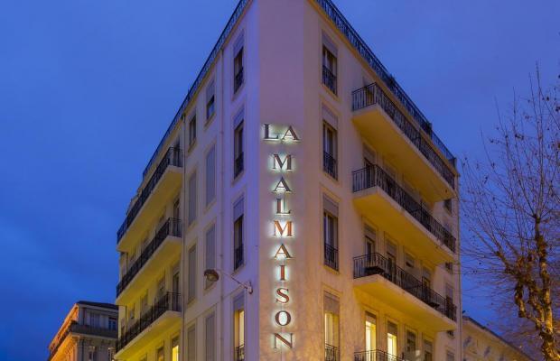 фото отеля La Malmaison Nice изображение №5