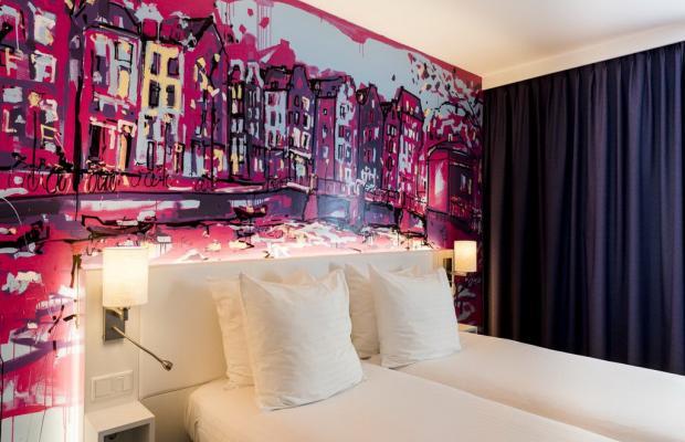 фотографии отеля WestCord Art Hotel Amsterdam 3 stars (ex. Tulip Inn Art) изображение №19