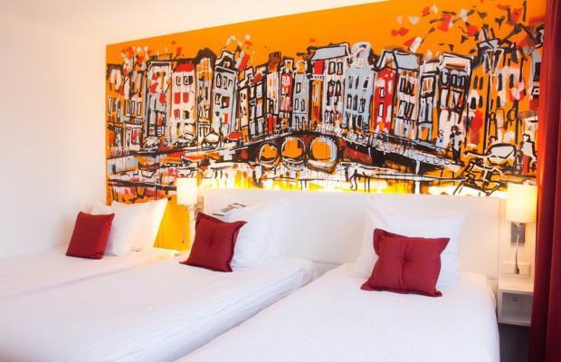 фотографии WestCord Art Hotel Amsterdam 3 stars (ex. Tulip Inn Art) изображение №12