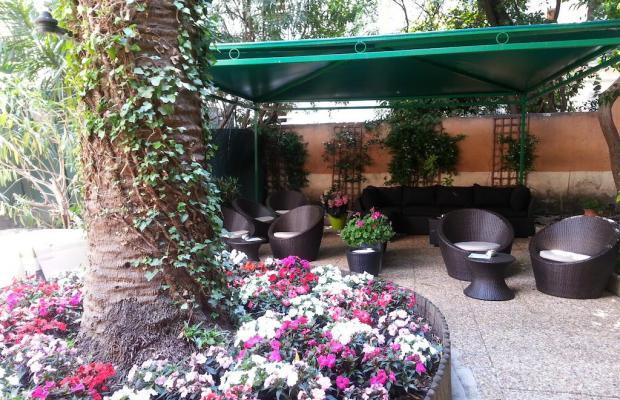 фотографии Hotel Oasis изображение №28