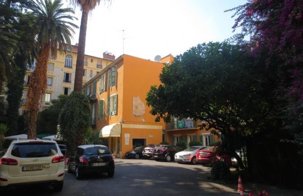 фото Hotel Oasis изображение №6