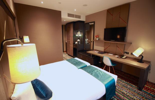 фото отеля Best Western Premier Hotel Couture изображение №5