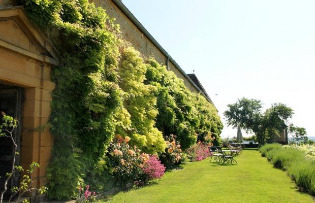 фото отеля Chateau de Bagnols изображение №61
