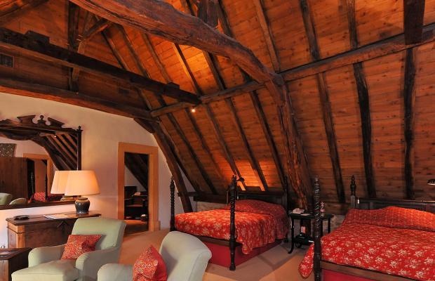 фото отеля Chateau de Bagnols изображение №45